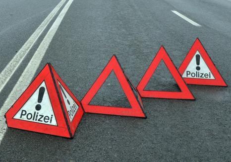 Accident mortal pe Averescu: un pensionar a fost spulberat de maşina condusă de un şofer neatent