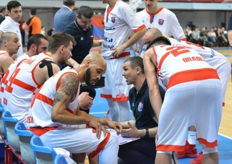 Victorie la 31 de puncte: CSM CSU Oradea s-a impus pe terenul celor de la Timba Timişoara