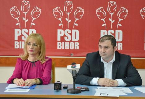 PSD Bihor a scos din joben al şaselea candidat pentru Primăria Oradea: Ionel Ghib, patronul Lancetti