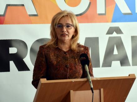 A murit deputatul PSD Adelina Coste!