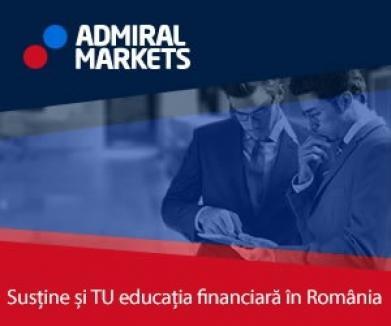 În Romania lipseşte educaţia financiară. Care este soluţia?