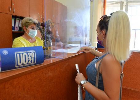 Începe admiterea de toamnă la Universitatea din Oradea. Câte locuri fără taxă au disponibile facultăţile
