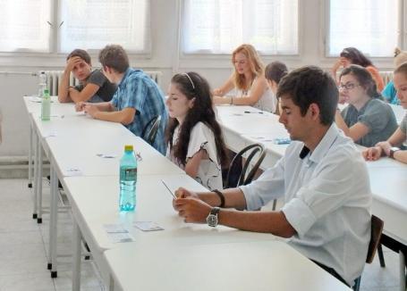 Universitatea din Oradea a primit de la Minister 85 de locuri în plus pentru admitere, inclusiv la Medicină