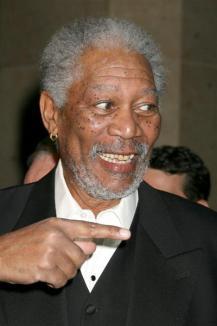 Gafă la CNN: l-au omorât pe Morgan Freeman pe Twitter