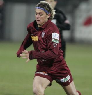 Adi Anca a ajuns la Luceafărul, dar e dorit şi de FC Bihor