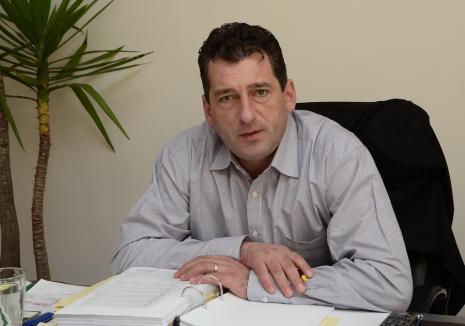 Liberare fără lăudare: Fostul primar al Beiuşului, Adrian Domocoş, a ieşit pe tăcute din închisoare
