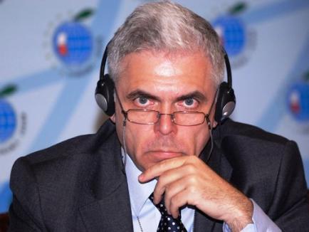 Adrian Severin, milionar în euro