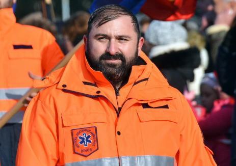 Directorul tehnic al Ambulanţei Bihor, confirmat cu Covid-19. El este şi membru în Biroul Electoral Judeţean