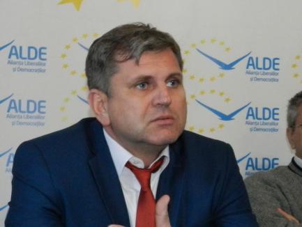 Co-preşedinte ALDE Oradea: 'Cine va veni în locul lui Bolojan va avea o misiune grea'
