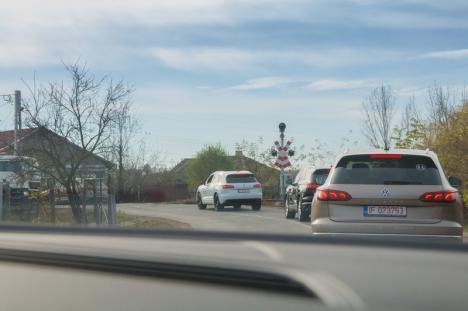 Cum e să conduci noul Touareg? (FOTO)