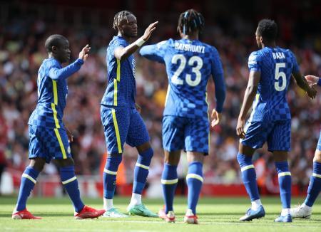 Chelsea 1.80 şi Nottingham Forest 1.85 – cele mai mari cote din lume, doar la Mozzart Bet!