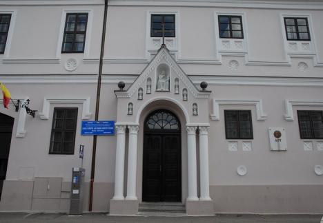 Nem beszélünk románul: Liceul Teoretic Ady Endre, repetent la limba română!