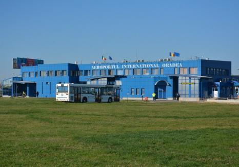 Idei noi la Consiliul Judeţean: Pe terenurile Aeroportului ar urma să fie dezvoltată o zonă industrială şi de servicii