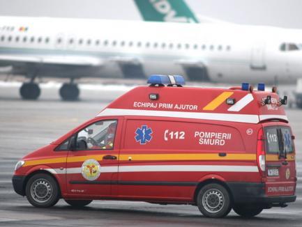 Ameninţare cu bombă la bordul unui avion decolat din Timişoara