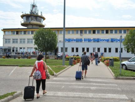 În sfârșit, avem aeroport!