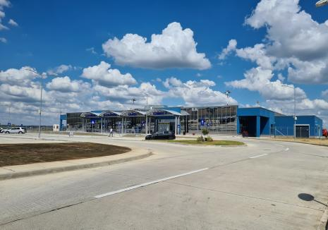 Undă verde pentru construirea terminalului de mărfuri al Aeroportului Oradea, investiție de peste 32 milioane de euro ce va crea 100 noi locuri de muncă