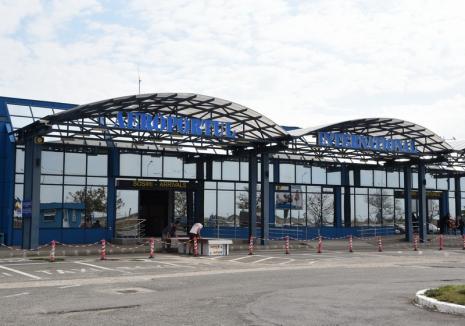Interimat prelungit pentru Consiliul de Administraţie al Aeroportului Oradea. Motivul? A pregătit 4 proiecte de peste 20 milioane euro