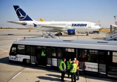 Alertă antitero pe Aeroportul Otopeni. Mașină suspectă, verificată de SRI