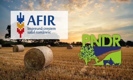 Primarii de pe Valea Crişului Repede se organizează pentru atragerea fondurilor europene în perioada 2021-2027