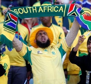 Campionatul Mondial lasă prostituatele din Africa de Sud fără clienţi