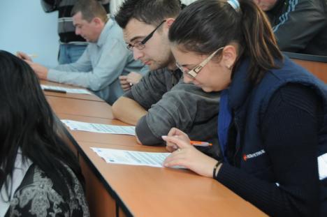Stagii de practică pentru o carieră de succes, la Universitatea AGORA