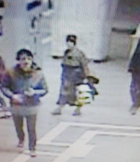 Incidente noi la metrou: Patru persoane au depus plângere împotriva femeii care a ameninţat o călătoare