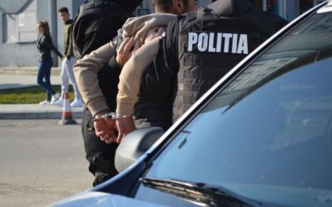Se întâmplă în Vaslui: Adolescent de 15 ani, arestat pentru că ar fi violat un bărbat de 57 de ani