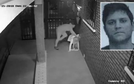 Un român a bătut şi jefuit o femeie de 64 de ani în Spania. A fost prins în aeroport (VIDEO)