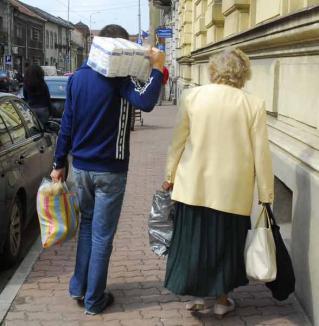 Ajutor social în pierdere