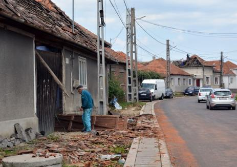 Oradea donează 600.000 lei pentru ajutorarea localităţilor afectate de furtună