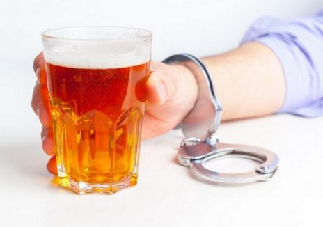 Alcoolismul, o problemă extrem de răspândită. Cum recunoaștem un alcoolic?