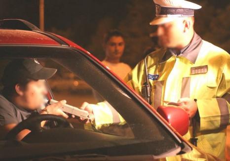 De la bal la… arest: Un orădean fără permis s-a îmbătat la un majorat în Beiuş și a furat o mașină ca să plece acasă