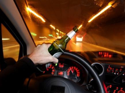 """Încă trei bihoreni """"potcoviţi"""" cu dosare penale pentru conducere sub influenţa alcoolului"""