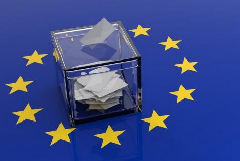 Alegeri în Europa: Popularii europeni au cele mai multe mandate, dar şi verzii au un succes istoric. În Ungaria, partidul anti-UE, FIDESZ, a câştigat fără drept de apel