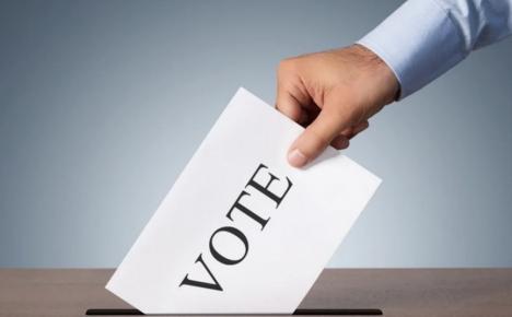 Alegerile fără alegători
