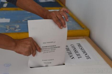 Surprizele alegerilor locale: PSD-istul Oprişan nu mai e baron în Vrancea, PNL a pierdut Primăria Timişoara