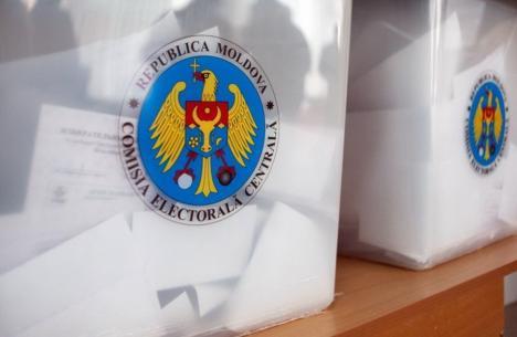 Moldovenii votează la Oradea: În premieră, în oraş va fi amenajată o secţie de votare pentru alegerile prezidenţiale din Republica Moldova