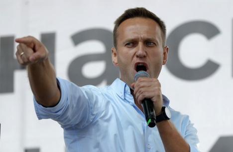 Germania confirmă: Aleksei Navalnîi, liderul opoziției ruse, a fost otrăvit cu Novichok
