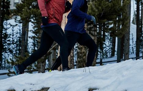 Pădurea din Paleu găzduieşte sâmbătă concursul de alergare cu caracter montan Winter Wolf Race
