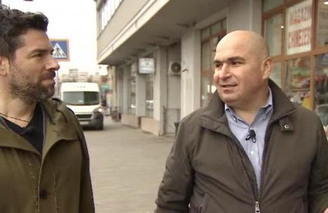 De Ziua Naţională, Oradea este dată ca exemplu pozitiv la 'România, te iubesc' (VIDEO)