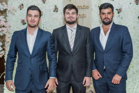 Scandal pe averea lui Marcel Bărbuţ: Fiii patronului Adeplast au aflat că nu vor conduce compania