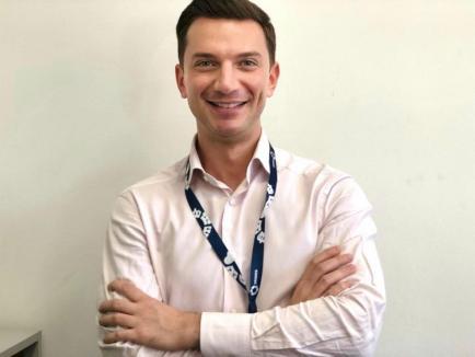 Un nou director. Cine l-a înlocuit pe Mihai Jurca la cârma Asociaţiei pentru Promovarea Turismului în Oradea şi Regiune
