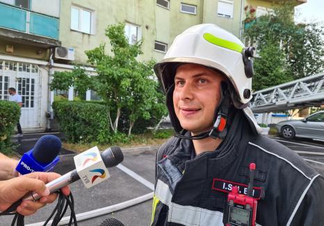 Comandantul noii misiuni a pompierilor români în Grecia este bihorean. Încă 17 militari de la ISU Crişana au plecat spre ţara devastată de incendii (FOTO / VIDEO)