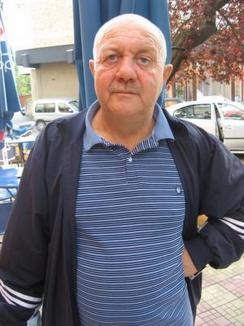 Tragedie în fotbalul românesc: A murit Alexandru Gergely, fost jucător şi antrenor al FC Bihor