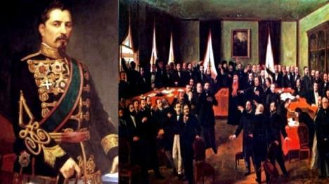 Ziua Unirii Principatelor: 157 de ani de la unirea Moldovei cu Ţara Românească