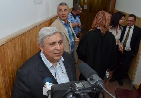 Sentinţă şoc: Fostul preşedinte CJ, Alexandru Kiss - 8 ani de închisoare, afaceristul Beneamin Rus - 4 ani! Cei doi trebuie să dea statului peste 8,5 milioane euro!