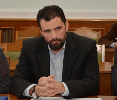 Altul la rând! Alexandru Laza n-a mai primit permisiunea să conducă Poliţia Locală