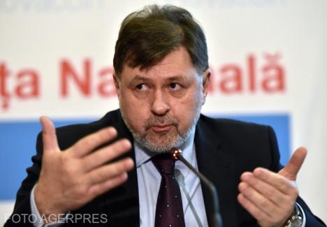 Şeful societăţii de Microbiologie, Alexandru Rafila: Luni s-ar putea depăşi pragul de 2.000 de îmbolnăviri de coronavirus în România. Pregătiri pentru trecerea la scenariul 4