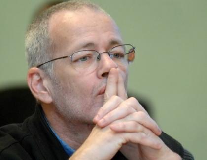 Şefii din TVR au fost demişi de Parlament