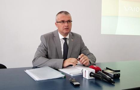 Alarmă falsă? Şeful IŞJ Bihor acuză o dezinformare privind cazul unui copil care ar fi fost bătut în şcoală